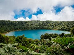 Parque Nacional Poás