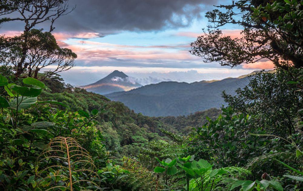 Qué ver en Costa Rica en 10 días