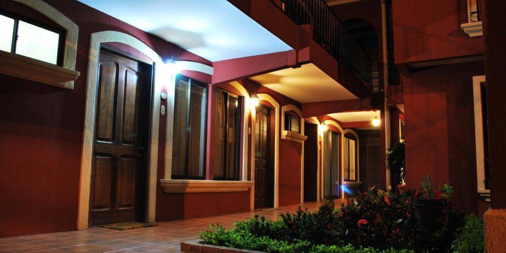 Dónde alquilar un apartamento en Costa Rica
