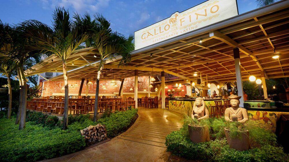 Mejores hoteles de Costa Rica