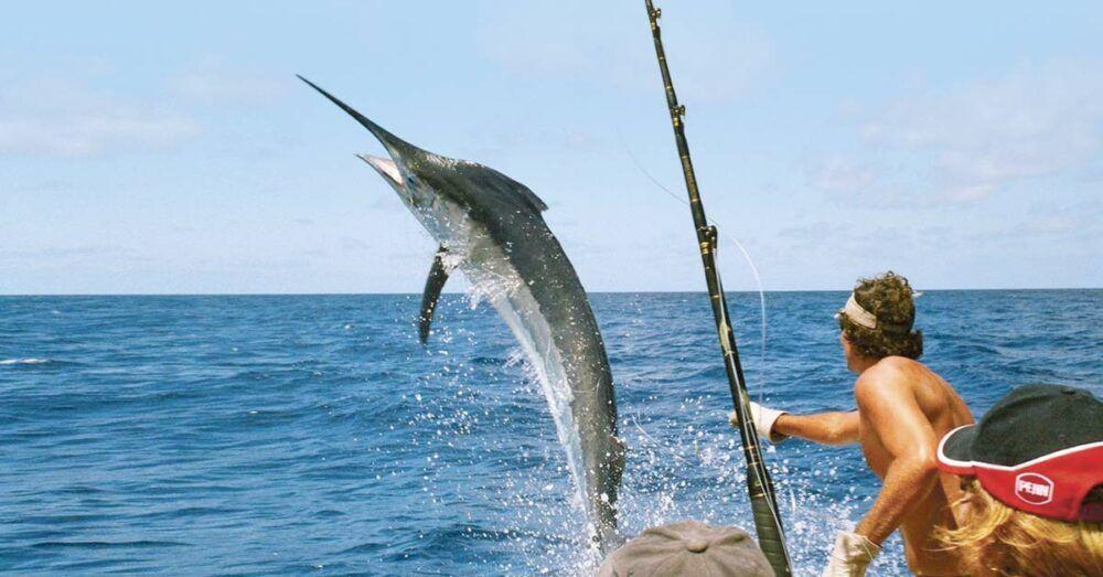Pesca en Costa Rica