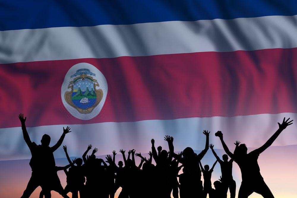 La gente en Costa Rica