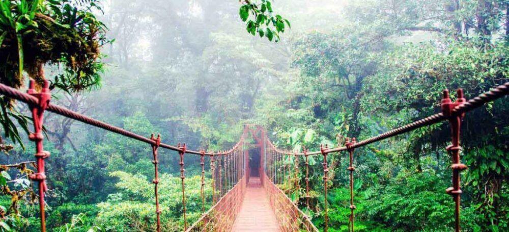 Vacaciones en Costa Rica