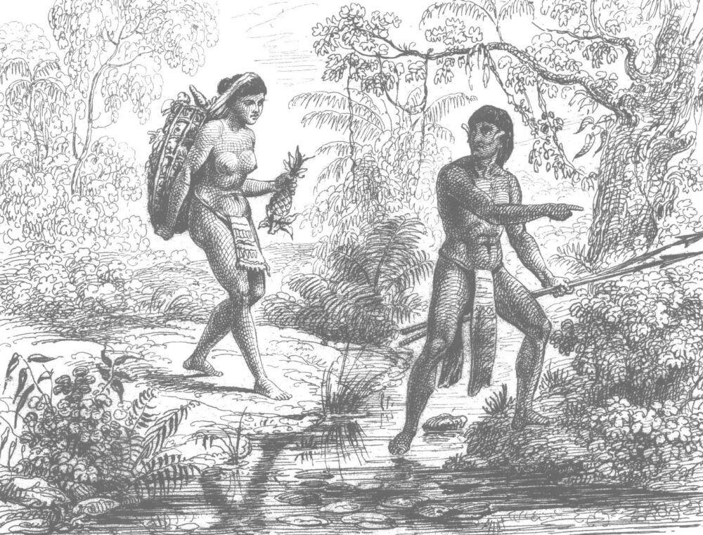 civilizacion costarricense