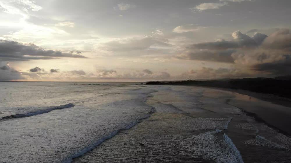 Playa Nosara