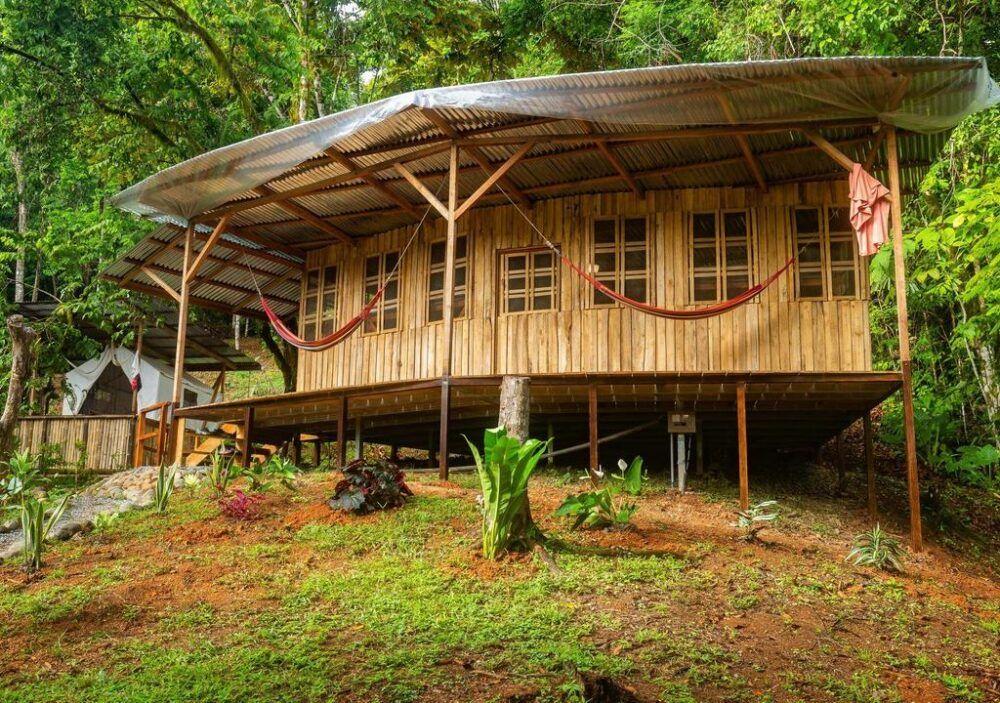 Alojamiento en Costa Rica
