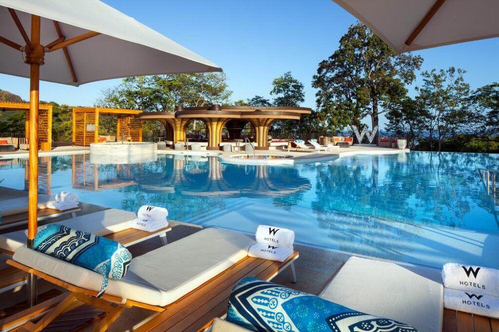 Booking en Costa Rica
