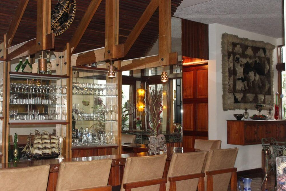 Hotel Rio Perlas Spa & Resort