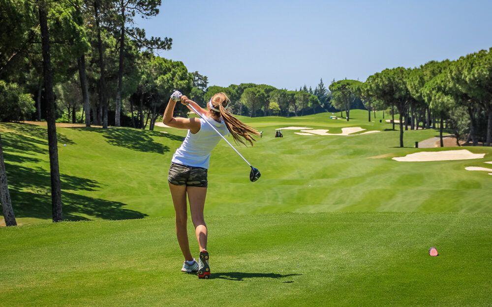 Golf en Costa Rica