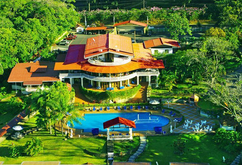 Hoteles baratos en Costa Rica