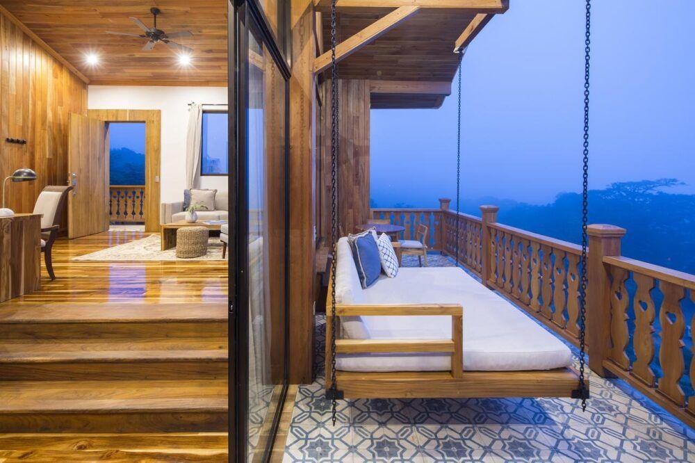 Hotel Belmar Monte Verde