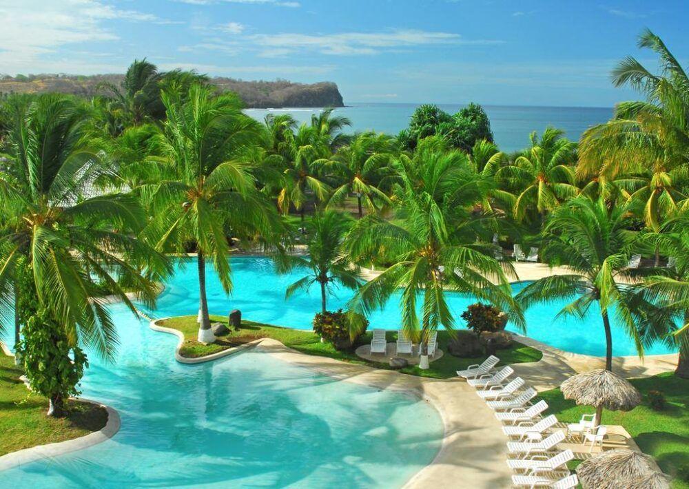 Fiesta Resort Central Pacific