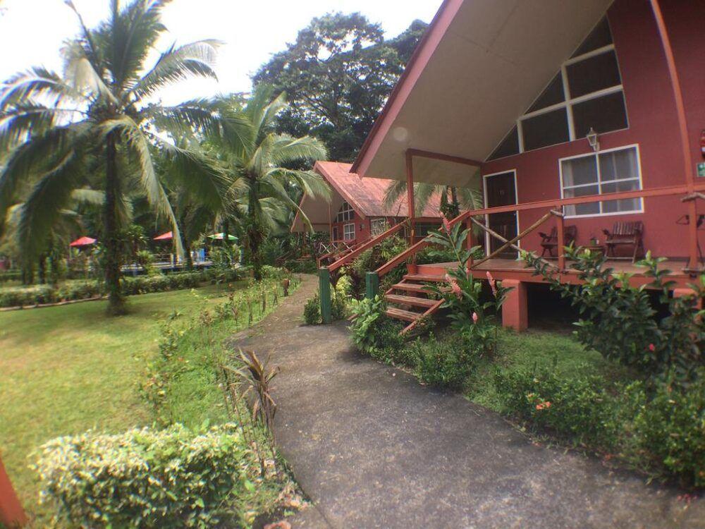 Hoteles en Tortuguero