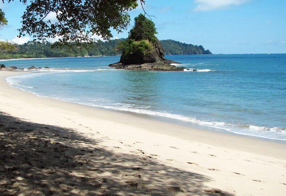 Playas de Quepos