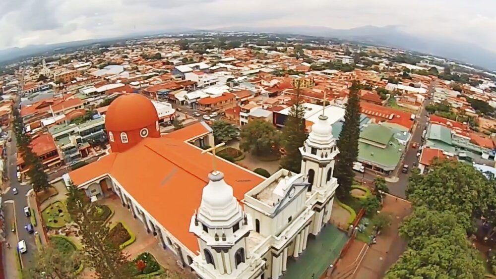 Información sobre Alajuela
