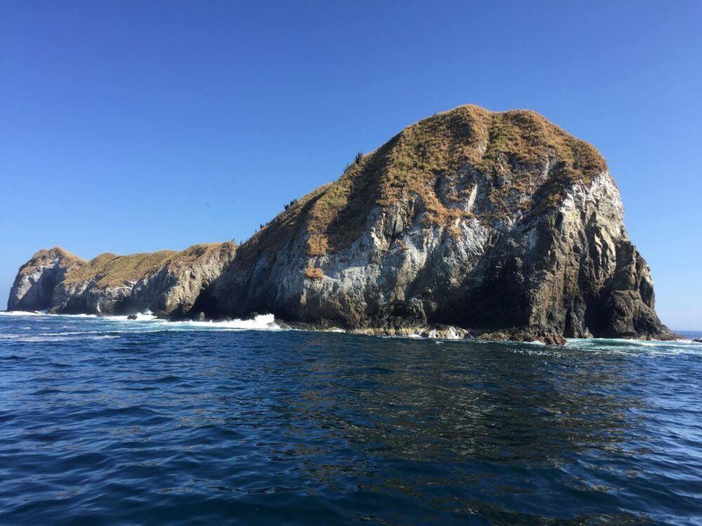 Isla Catalinas