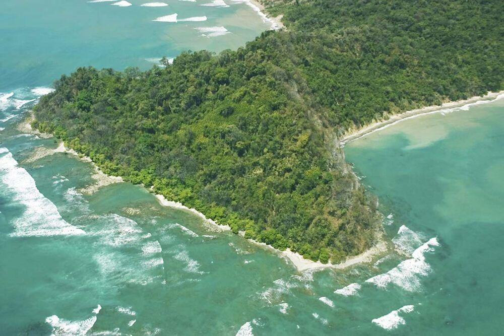 Cabo Blanco Costa Rica