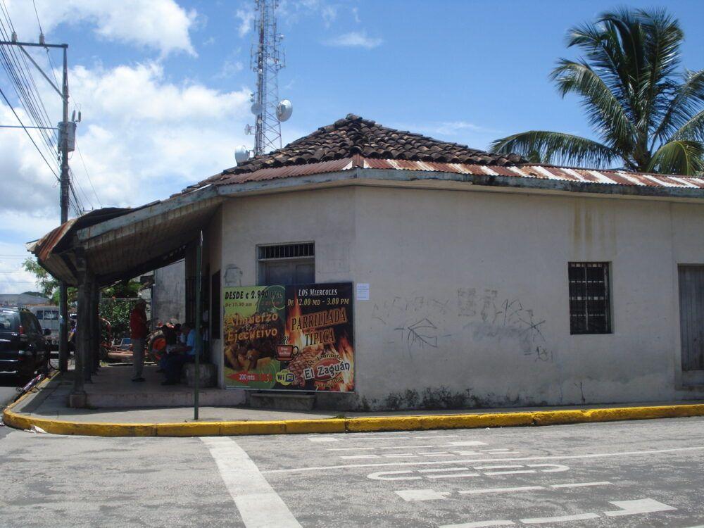 Casa de la Cultura Liberia