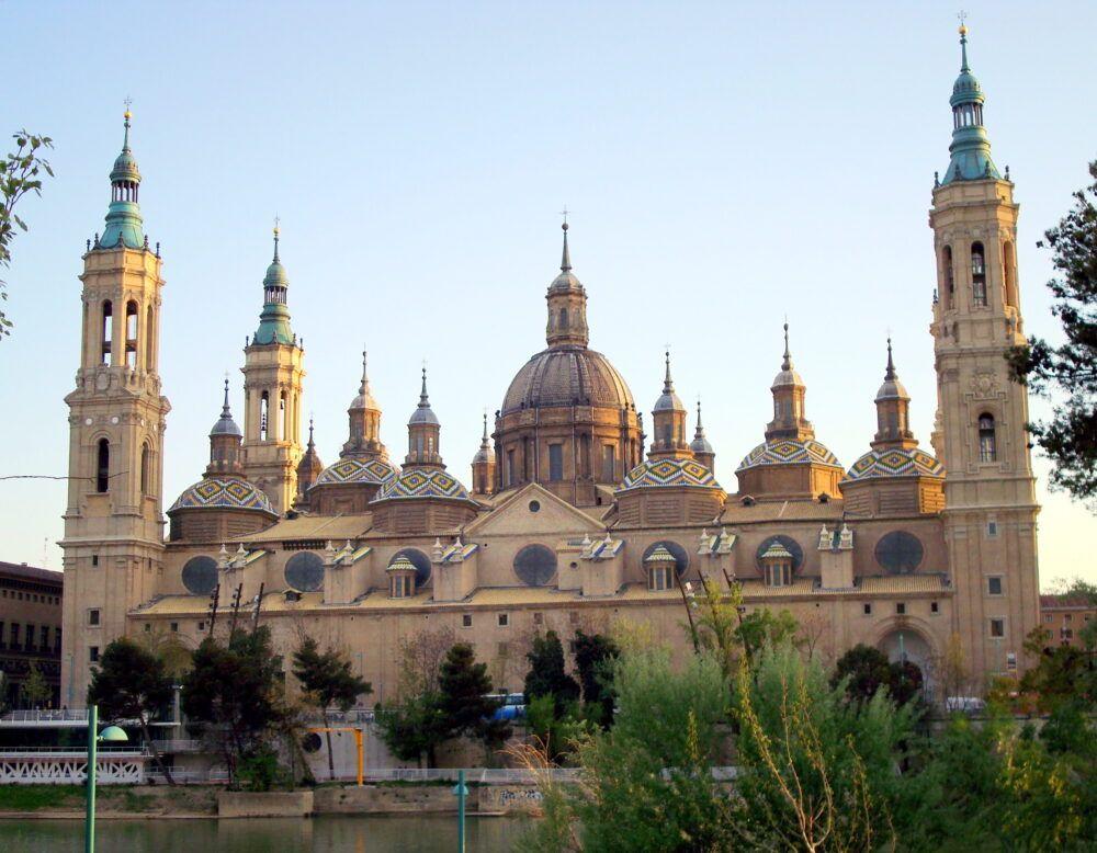 Catedral Nuestra Señora del Pilar