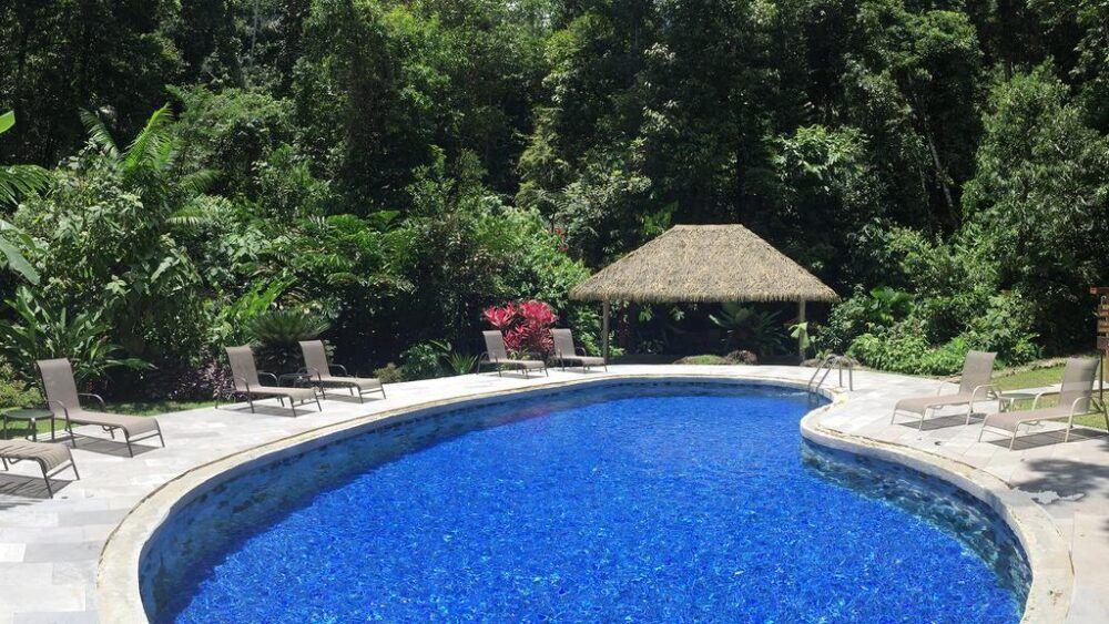 Hotel Esquinas Rainforest Lodge