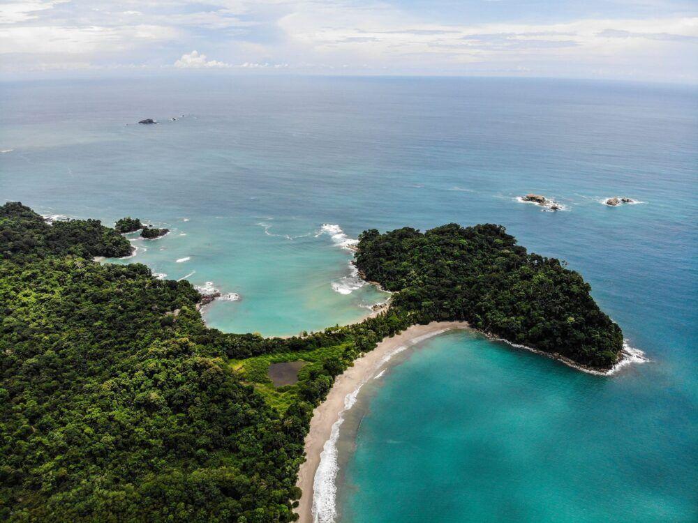 Isla Tortuguero