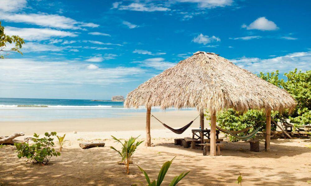 Playas de Liberia