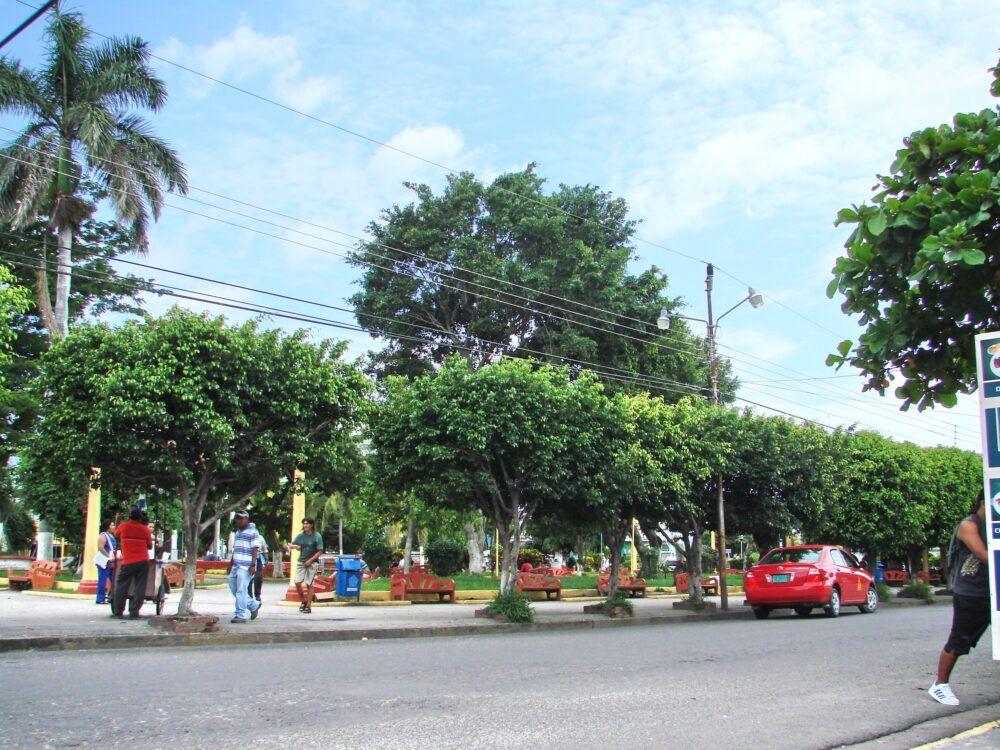Importancia de visitar Liberia en Costa Rica