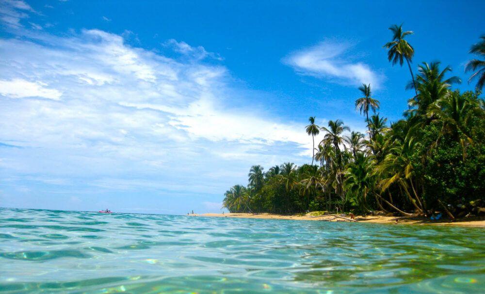 Playas de Limón Costa Rica