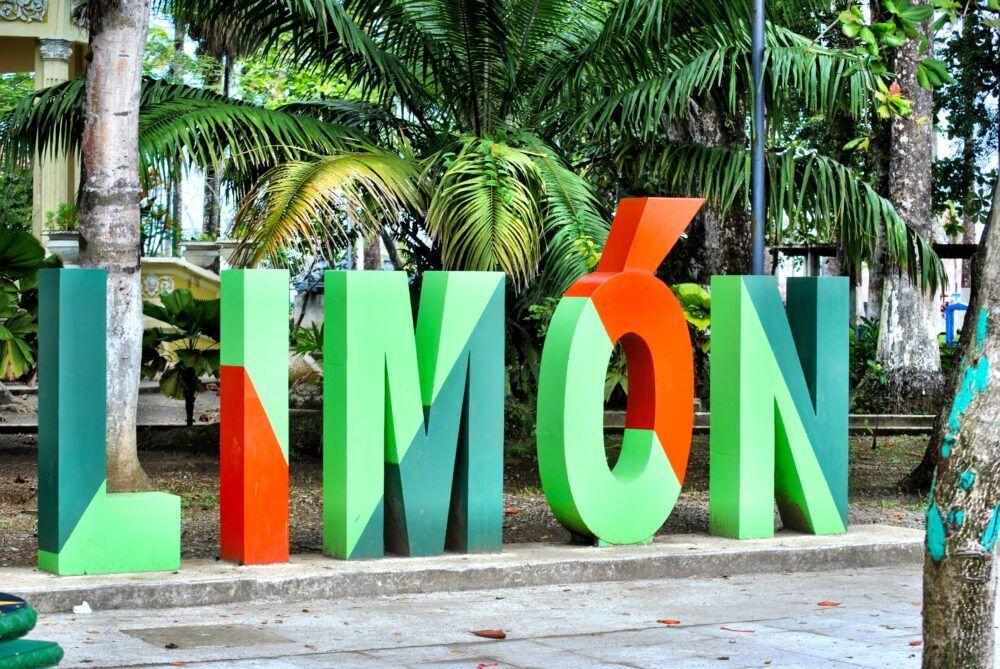 Limón Costa Rica