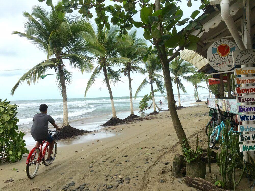 Qué hacer en Limón, Costa Rica