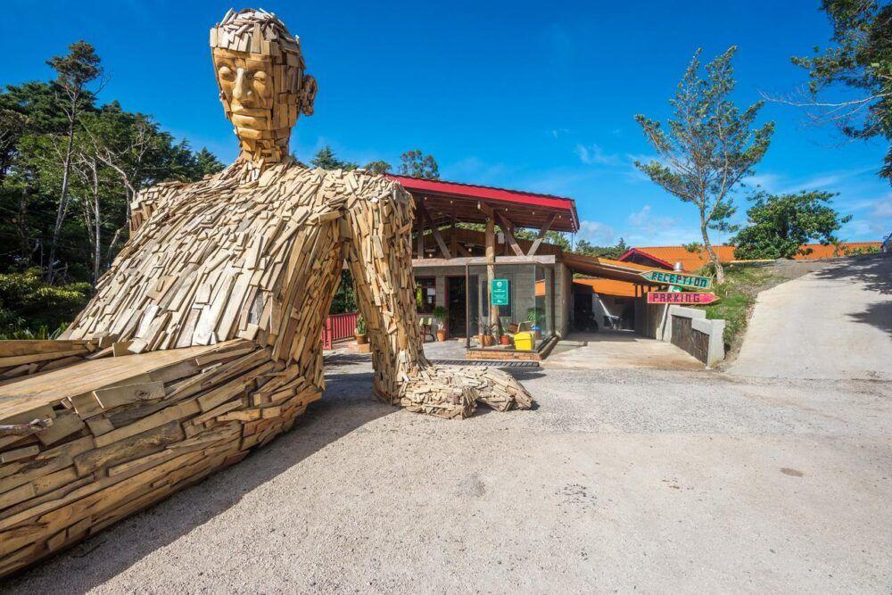 Turismo en Monteverde
