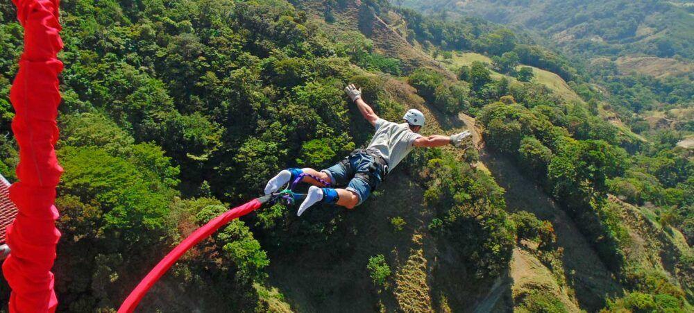 Monteverde Extremo