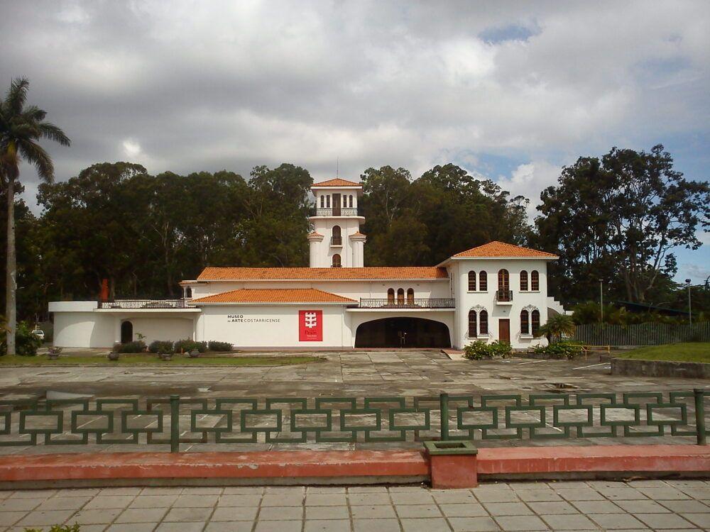 Museo de Arte Costarriscense