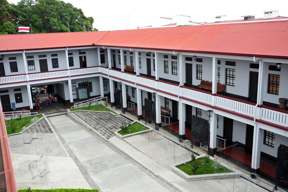 Museo Histórico Cultural Juan Santamaría, Costa Rica