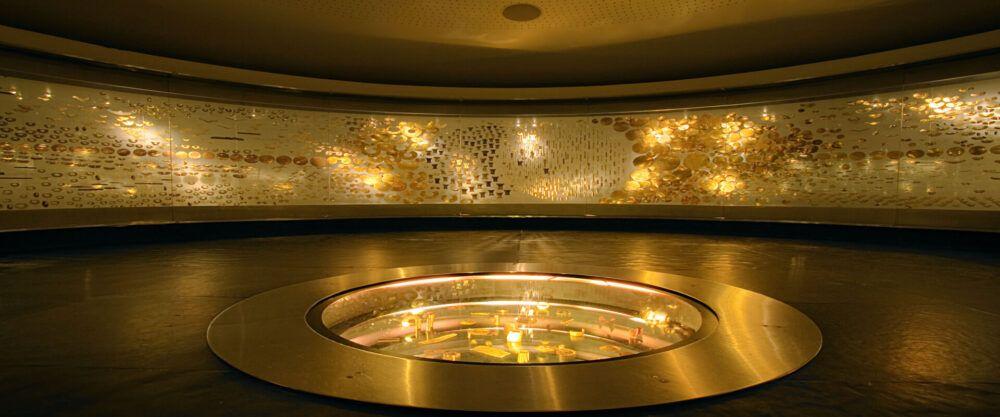 Museo del Oro Costa Rica