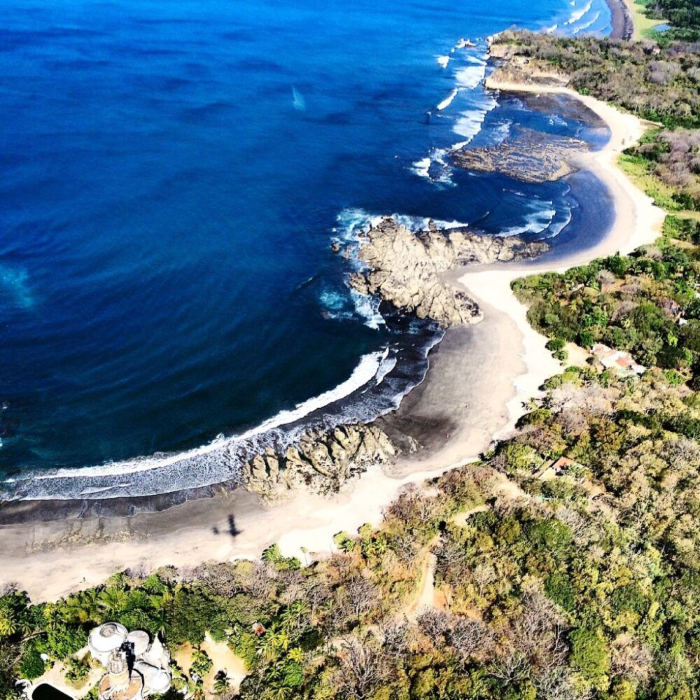 Playas de Nosara