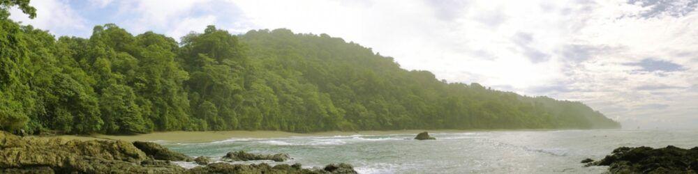 Fotografías de alta calidad de Costa Rica
