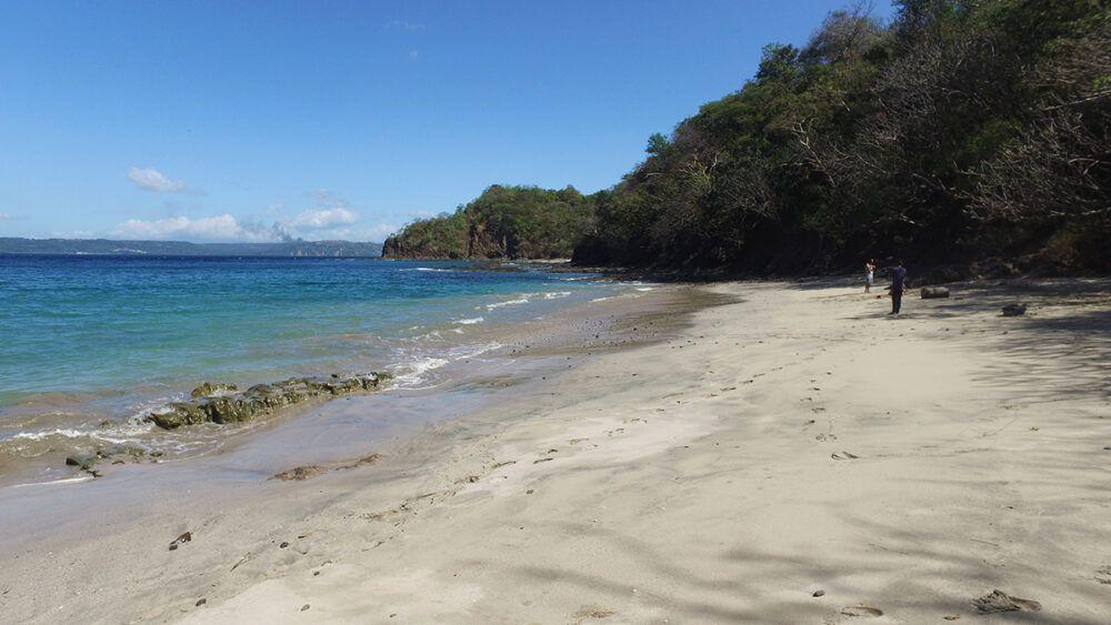 Dónde esta Playa Bonita, Costa Rica