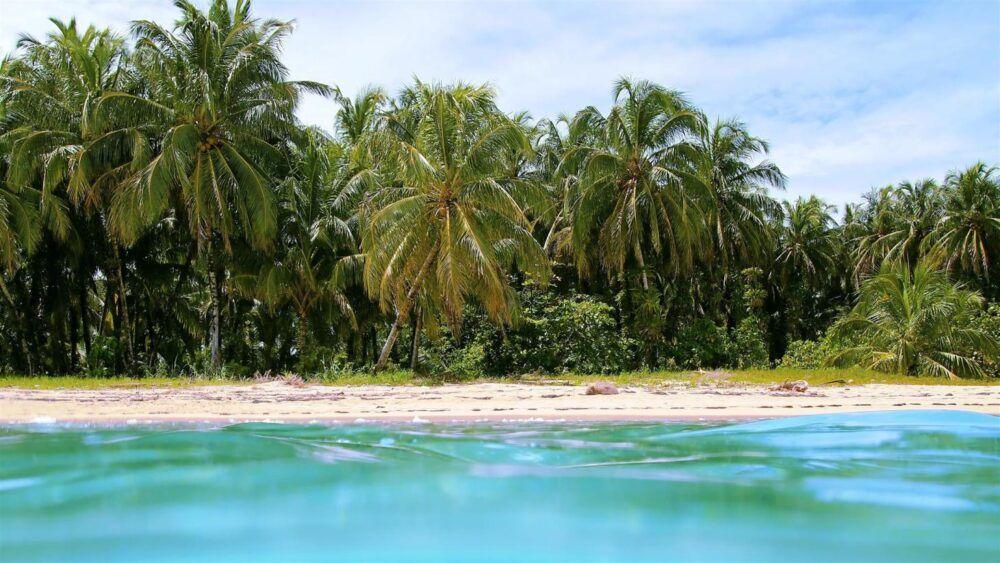 Playas de Puerto Viejo de Talamanca