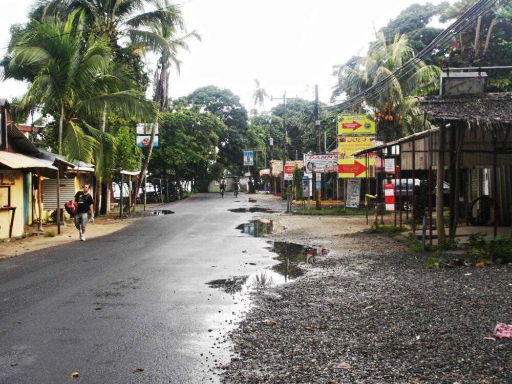 qué ver y visitar en Puerto Viejo de Talamanca