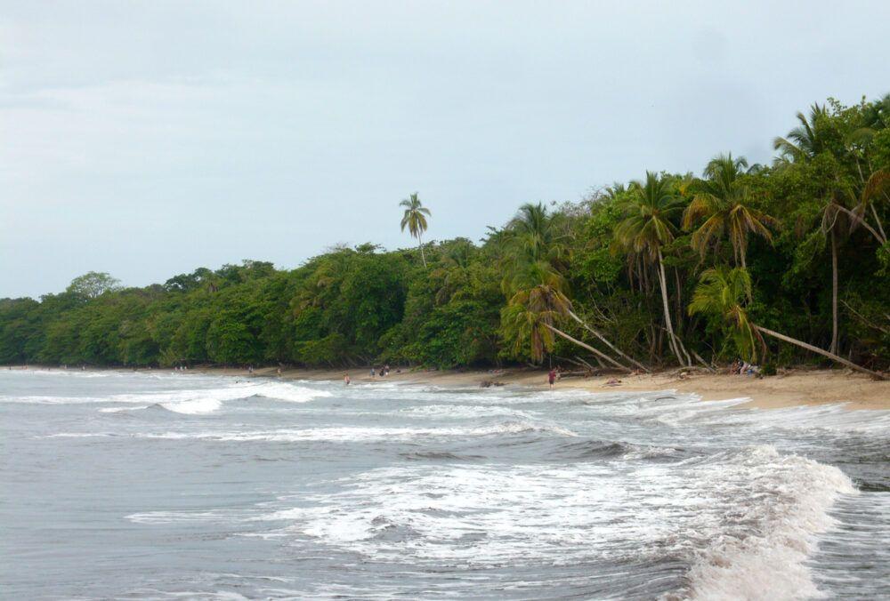 Punta Cahuita, Costa Rica