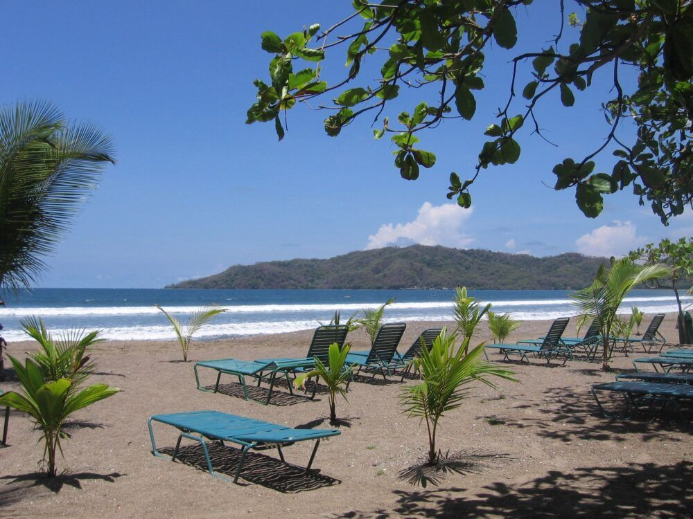Playas de Puntarenas