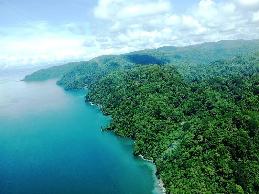 Refugio Nacional de Vida Silvestre Golfito