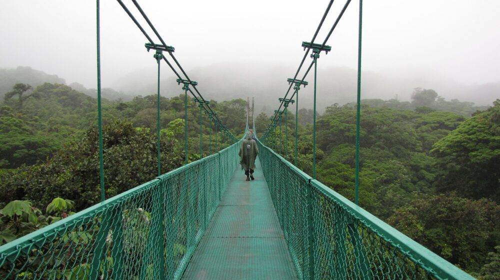 Selvatura Park Monteverde