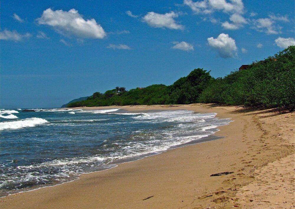 Playas de Tamarindo
