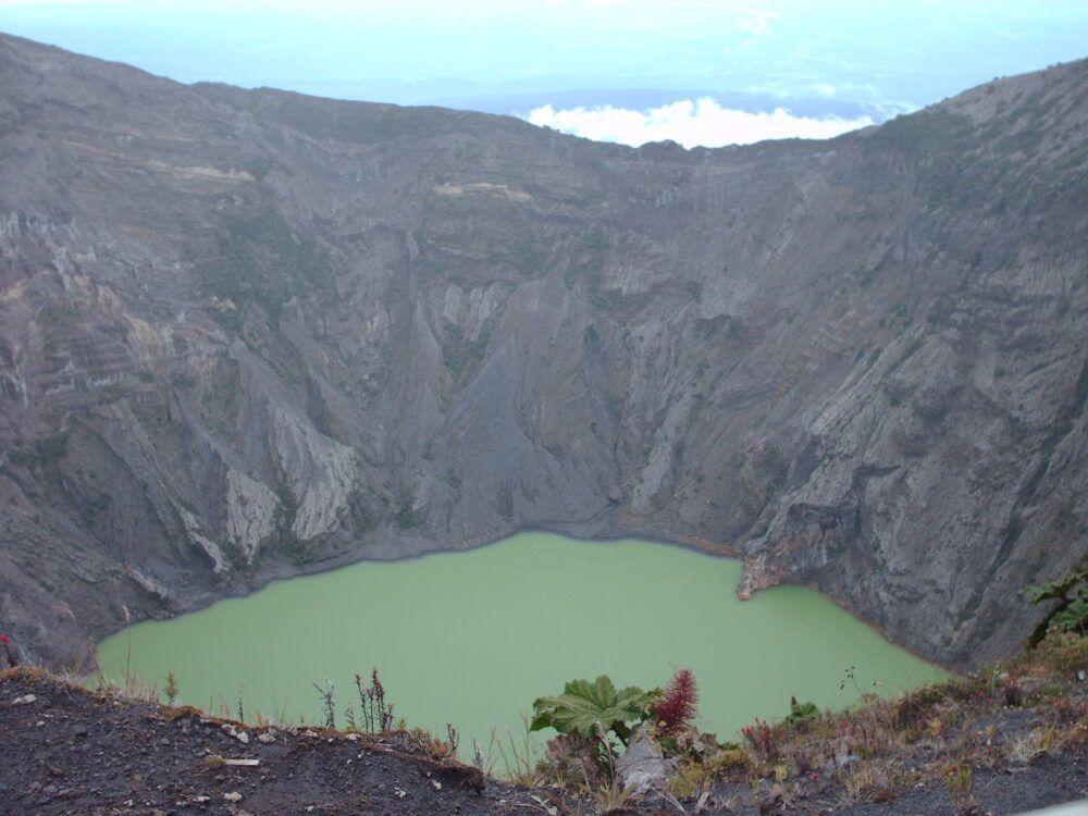 Volcán Irazú, Costa Rica