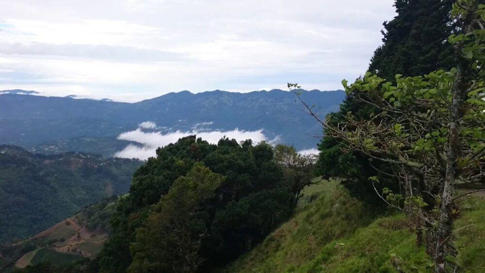 Cerro Cedral