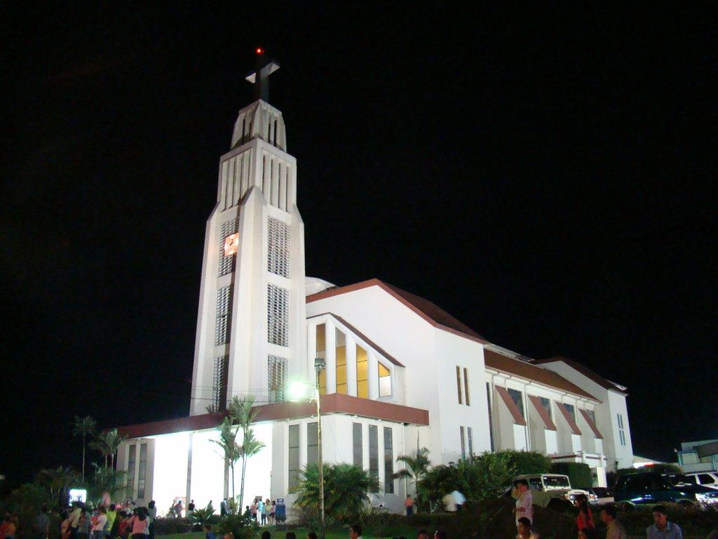 Catedral de Quesada
