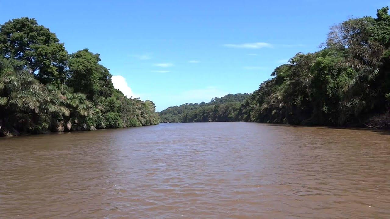 Rio Tortuguero