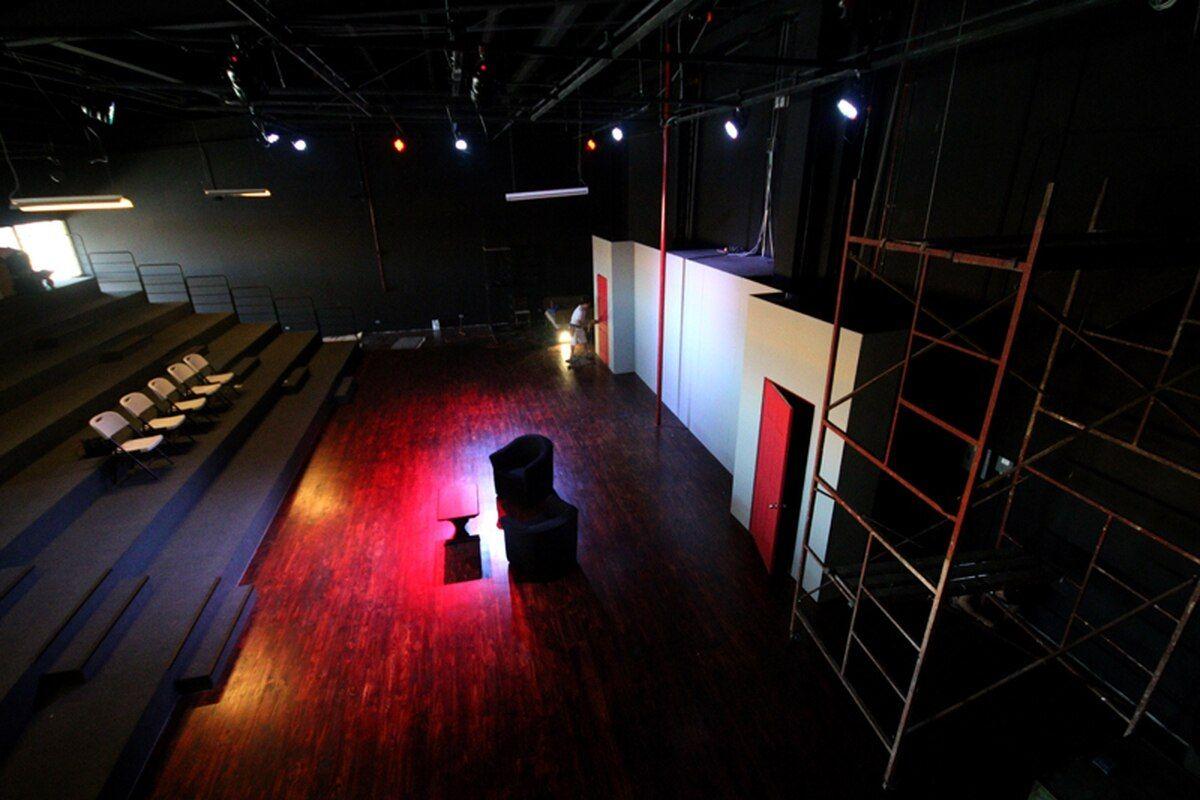 Teatro La Fortina